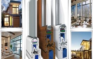 ПВЦ система Reiner Linea Optima