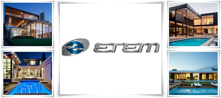 Отваряеми алуминиеви системи ETEM