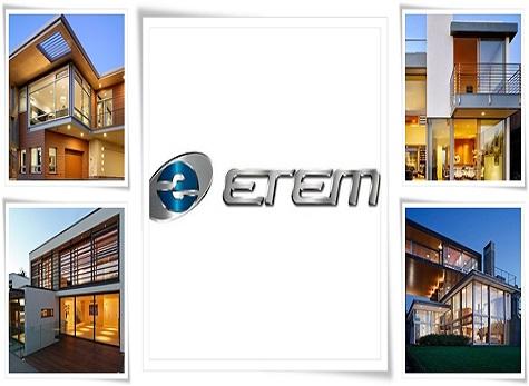 Плъзгащи алуминиеви системи ETEM